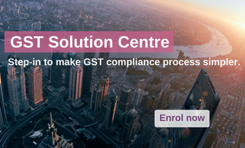 GST Solution Centre_SAP
