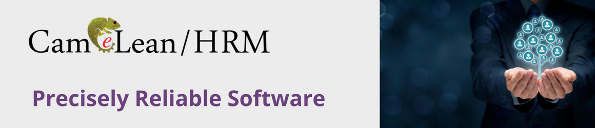 CAMeLEAN-HRM-software