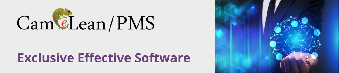 CAMeLEAN-PMS-software