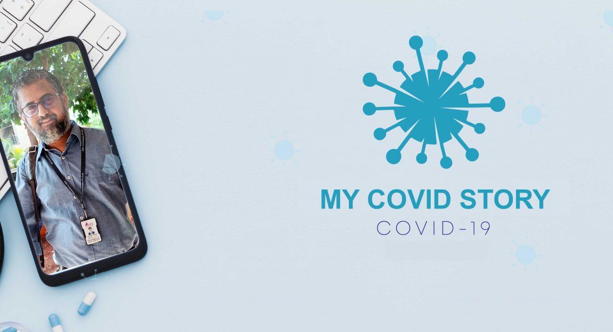 My COVID Story1