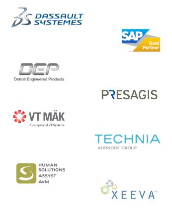 EDS Technologies -Partners