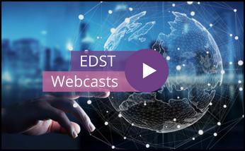 EDST-Webcasts